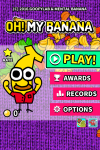 Banana Screenshot 1
